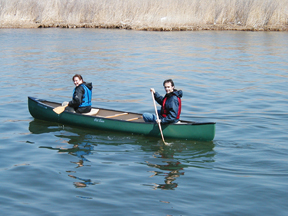 Canoe Rentals Talbot County, Easton, Dorchester County, Kent County