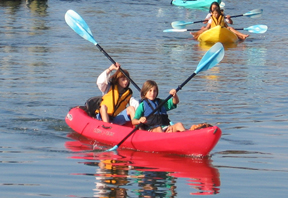 Kayak Rentals Talbot County, Easton, Dorchester County, Kent County