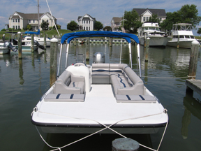 Pontoon Boat Rentals Talbot County, Easton, Dorchester County, Kent County