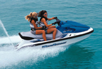 Selects the Waverunner and Jet ski Rentals Web Page